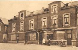 St Hubert NA18: Café St Hubert, Près De L'Eglise - Saint-Hubert
