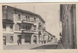 LISSONE - - Monza
