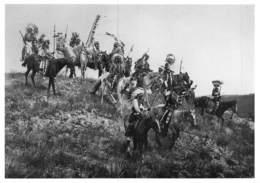 PIE.E.19-8660 :  OGALALA WAR PARTY. TETON SIOUX. TERRITOIRE INDIEN. - Etats-Unis
