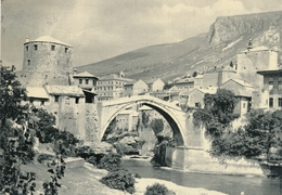 CPSM - Croatie - Mostar - 1959 - Croatie