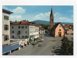 Cles (Trento) - Panorama - Non Viaggiata - (FDC16447) - Trento