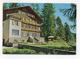 Malosco (Trento) - Centro Studi E Formazione Sociale E. Zancan - Viaggiata Nel 1971 - (FDC16448) - Trento