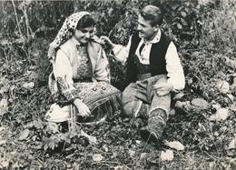 CPSM - Croatie - Narodna Nosnja - 1959 - Croatie
