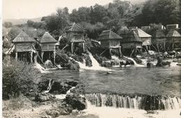 CPSM - Croatie - Vodenice Na Plivi - 1959 - Croatie