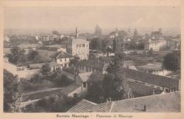 BOVISIO MASCIAGO - PANORAMA DI MASCIAGO - Monza