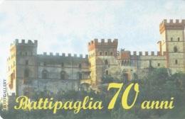 *G 951 C&C 3059 SCHEDA TELEFONICA NUOVA MAGNETIZZATA BATTIPAGLIA - Italia