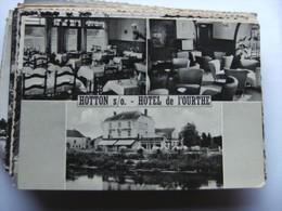 België Belgique Luxemburg Luxembourg Hotton Hotel De L'Ourthe - Hotton
