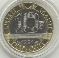 10 FRANCS BU 1994 SPL SOUS CAPSULE - France