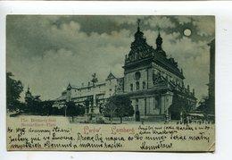 Lwow Lemberg - Poland