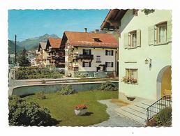 St.Anton Am Arlberg- Tirol (D.2230bis) - St. Anton Am Arlberg