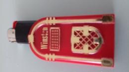SUPPORT BRIQUET MINI BIC WINSTON - Advertising Items