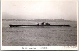 83 TOULON - Sous Marin - Toulon
