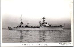 """Croiseur """"Pluton"""" - Guerre"""