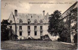 14 COURSEULLES SUR MER - Le Château - Courseulles-sur-Mer