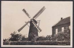 CPA -  Pays Bas, HEIJTHUIJSEN, Windmolen - Molen - Windmill - Autres