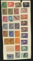 PORTUGAL Collection  Lot De 56 Timbres - Portugal