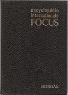 Bordas - Encyclopédie Focus, Tome 1, A-C (TBE+) - Encyclopédies