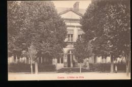 58 -- Cosne -- L'Hotel De Ville - Cosne Cours Sur Loire