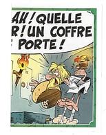 Vignettes 60 Ans D'Astérix (Carrefour) - 77-79-82-87-90 - Otros