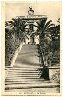 Oranie - 46300 BÉNI SAF - La Mairie - CPSM 9x14 - Algeria