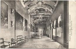 W4103 Piazzola Sul Brenta (Padova) - Palazzo O Villa Camerini - Sala Degli Strumenti / Non Viaggiata - Altre Città