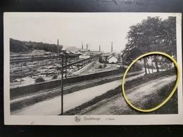 Dudelange, L'usine - Cartes Postales