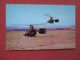 HOK Helicopters  1 St Marine Divison      Ref 3531 - Elicotteri