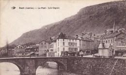 BORT Le Pont Les Orgues (lot 118) - Frankrijk