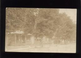 Carte Photo Main St. ? Newark - Etats-Unis