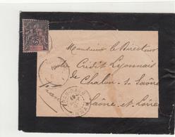 Indochina / Mourning Envelopes / France - France