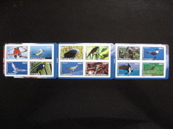Polynésie:  TB Carnet  N° C 916 , Neuf XX. - Carnets