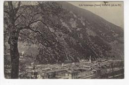 ITALIE - Valle Vermenagna (CUNEO) VERNANTE - 1905 (P39) - Cuneo