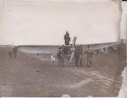 SEE BACK  22*16CM Fonds Victor FORBIN 1864-1947 - Aviación