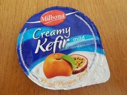 Sour Creamy Top - Milk Tops (Milk Lids)