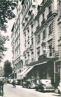Vichy - Rue Du PT Wilson - Hotel Carlton       AX 281 - Vichy