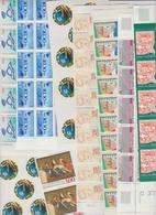 Timbres Des Années 2000 (faciale 122 Euros) - Briefmarken