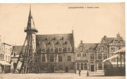 Dendermonde - Dendermonde