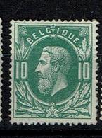 30A  (*)  Bien Centré - 1869-1883 Léopold II