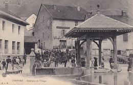 CONFORT   Interieur Du Village.....422 - Autres Communes
