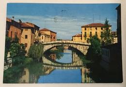 VICENZA - PONTE S. MICHELE  VIAGGIATA FG - Vicenza
