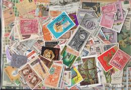 Kolumbien Briefmarken-300 Verschiedene Marken - Kolumbien
