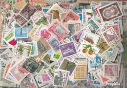 China Briefmarken-1.500 Verschiedene Marken - Collezioni & Lotti
