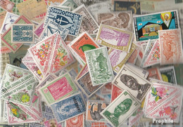 Kamerun Briefmarken-600 Verschiedene Marken - Kamerun (1960-...)