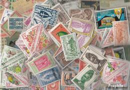Kamerun Briefmarken-400 Verschiedene Marken - Kamerun (1960-...)