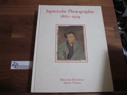 Japanische Photographie 1860 - 1929 : [eine Ausstellung Des Museums Für Photographie Der Stadt Tōkyō, Des Ed - Photography