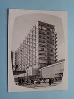 Moderne FLAT Aan De KRUISKADE Rotterdam ( Nr. 2004 - A. Carré ) Anno 19?? ( Voir / Zie Photo ) ! - Rotterdam