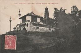 INDOCHINE - TONKIN - MONCAY - Pagode Chinoise De TONG-HINH - Vietnam