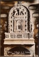 Ak Italien - Bolsena - Collegiata Di S. Cristina - Altar - Churches & Convents