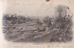 Saint Juery Le Saut Du Sabot  1903 - Albi