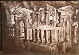 Ak Italien - Bolsena - Basilika Di S. Cristina - Altar - Churches & Convents
